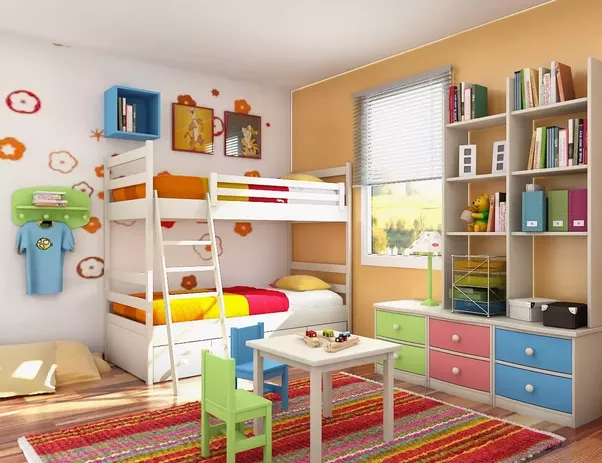 ... Indica   End To End Interior Solution For Delhi/NCR , And Such Similar  Home Interior Companies That Have Beautiful Kids Room Designs In Their  Inventory.