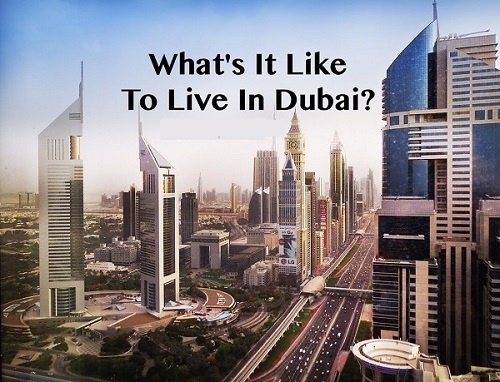 What is the best way to find a job in Dubai? - Quora