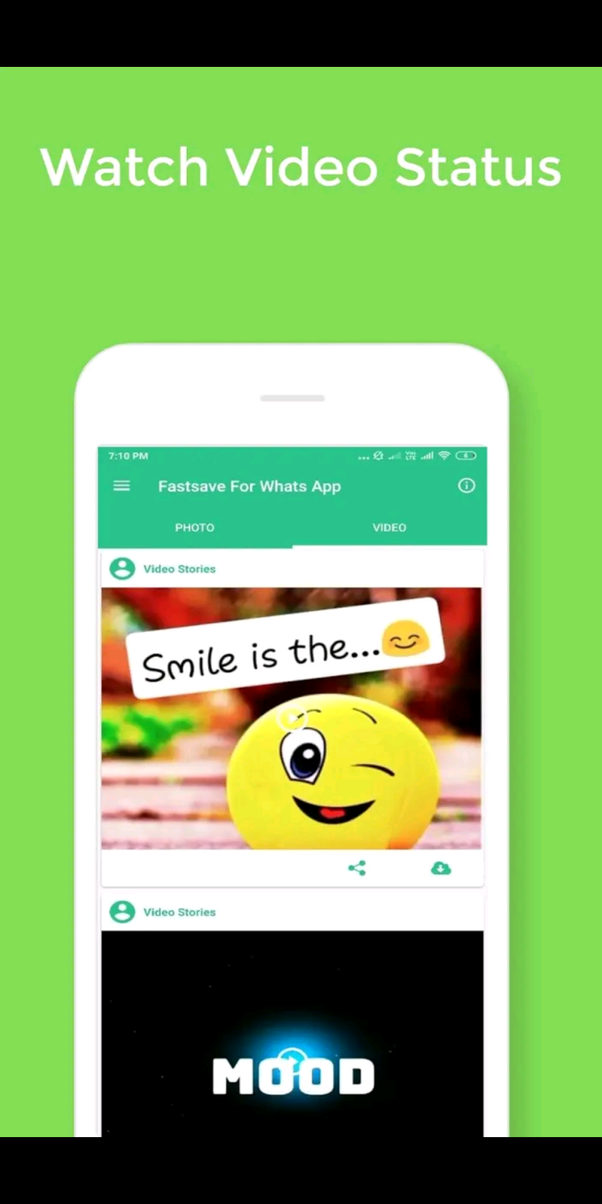 How to save a WhatsApp status on my phone - Quora