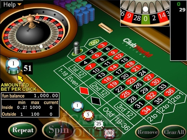 the best casino game to make money