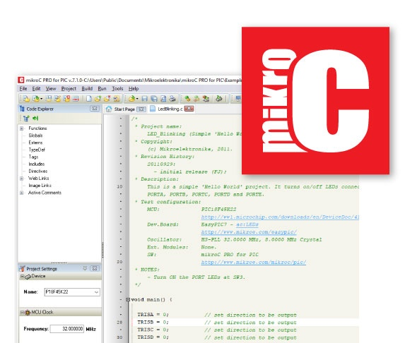 What is the best IDE for low level C and assembly programmer