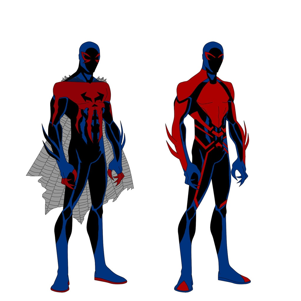 b7a942e83d02d What are some good Spiderman costume ideas? - Quora