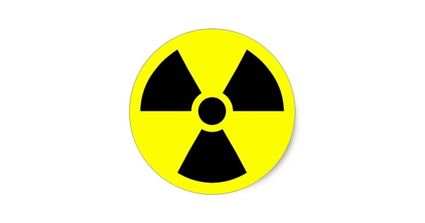 how was the radioactive symbol made quora rh quora com radioactive logo hd radioactive logging sources