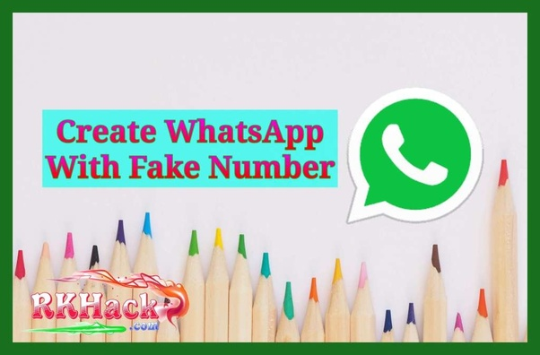 How to get a free USA number for WhatsApp - Quora