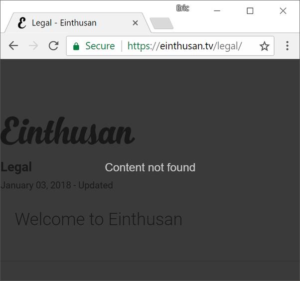 Is Https Www Eithusan Com Legal Quora