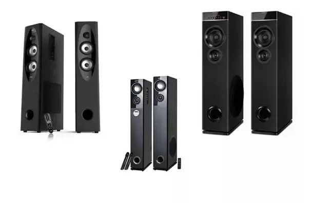 What is the best floor standing speakers under Rs20000 in India