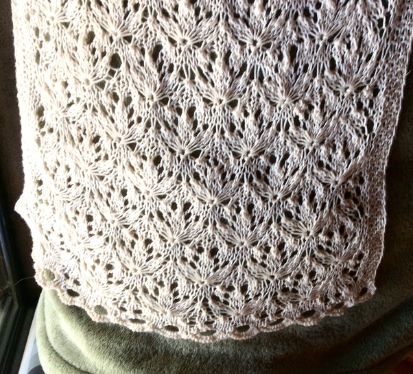 Best Knit Patterns For Variegated Yarn