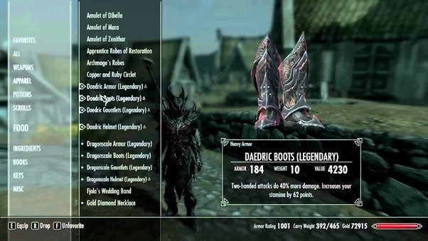 What is the best way to make money in Skyrim Quora