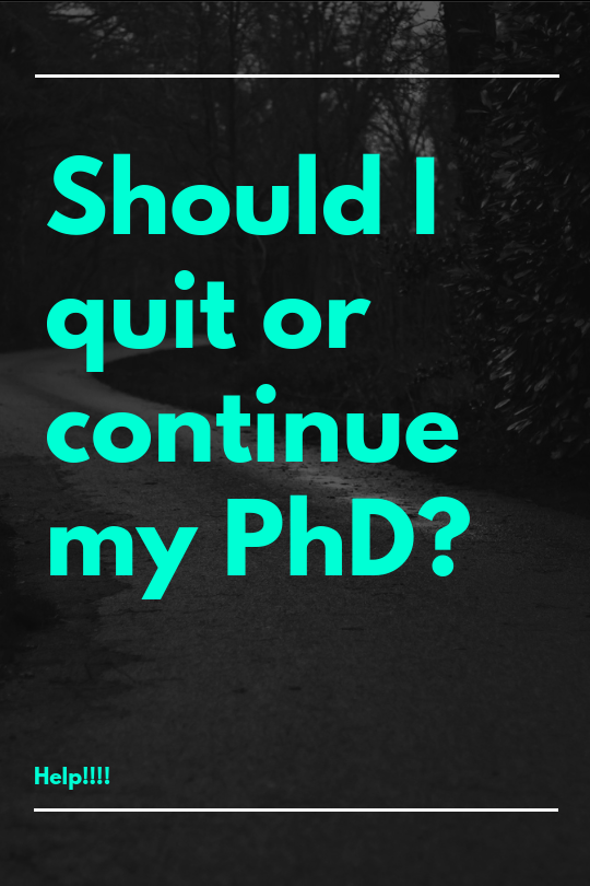 And Done A Good Amount Of Research Then Pushing Through Finishing Can Be Smart Choice In General Being PhD Is Better Than ABD Status