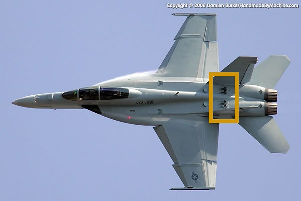 Why doesn't India consider buying F-18 super hornets? - Quora