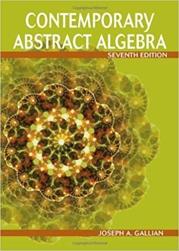 What is the best introductory abstract algebra textbook? Why? - Quora