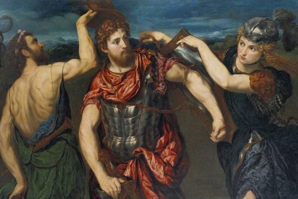 Why did Perseus need Medusa's head? - Quora