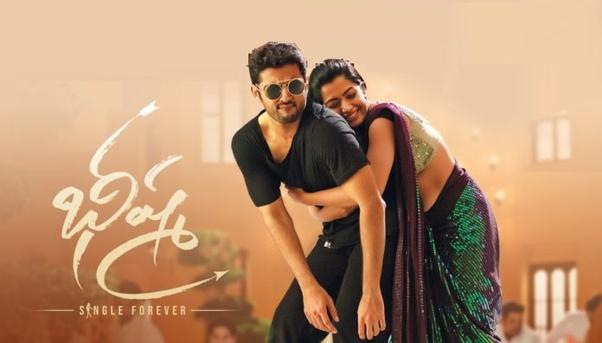 What Is Your Review Of The Telugu Movie Nishabdham Quora