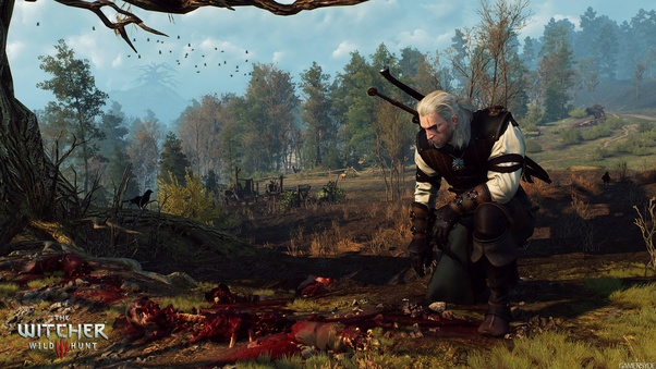 What should I buy, Dark Souls 3 or Witcher 3? - Quora