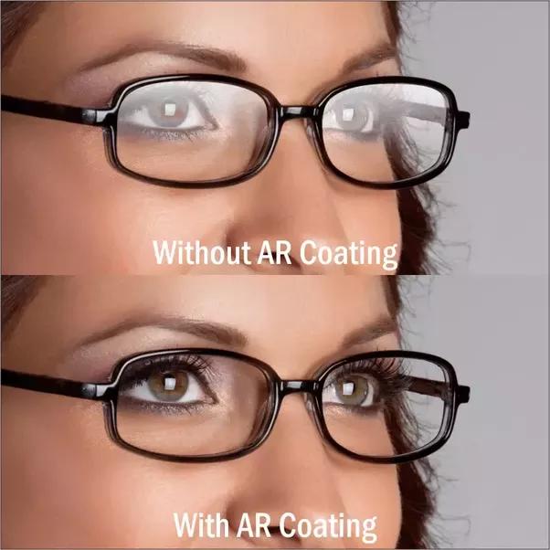 Does Anti Glare Glasses Help