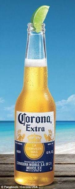 Why Do They Serve Beer Like Corona With Lemon Or Lime Quora