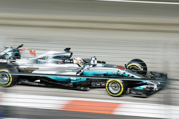F1 Cars Are Designed Engineered And Built With The Sole Purpose Of Minimizing Lap Times On Non Oval Curvy Multiple Chicane Tracks Or Street Circuits