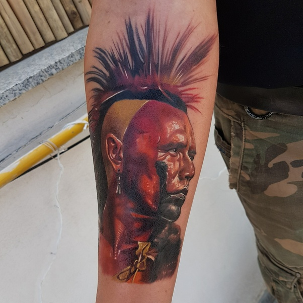 3b64a0a29 See them yourselves and decide, it doesn't get better than this Devil'z  Tattooz GK1 & Gurgaon (@devilztattooz) • Instagram photos and videos