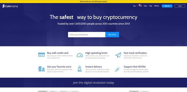 websites to invest in cryptocurrency