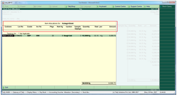How to convert Excel data to Tally XML - Quora