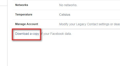 Can you permanently deactivate or delete a facebook account quora then visit this link delete account ccuart Image collections