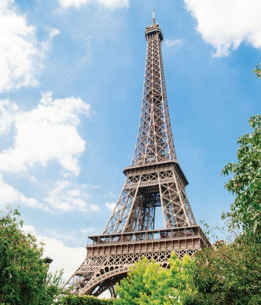 Who currently owns the Eiffel tower? - Quora