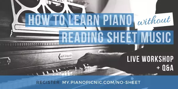 What Is The Best Online Source For Self Learning Piano Quora
