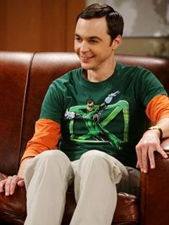 remember the great sheldon from big bang theory