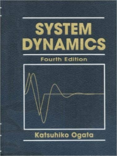 Modeling And Analysis Of Dynamic Systems Pdf