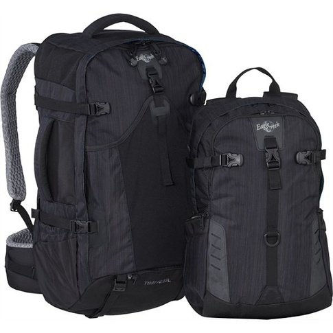 What is the best backpack for international travel? - Quora