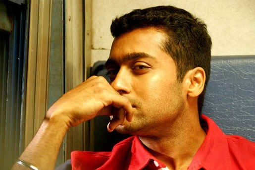 what are some of the romantic scenes of suriya quora