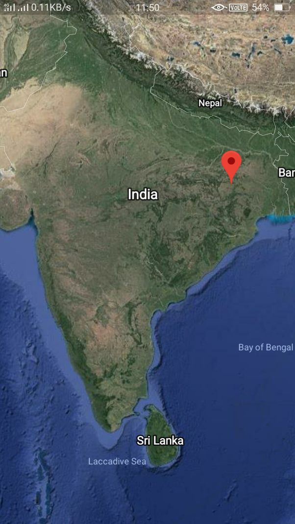ranchi in india map Where Is Ranchi In The Indian Map Quora ranchi in india map