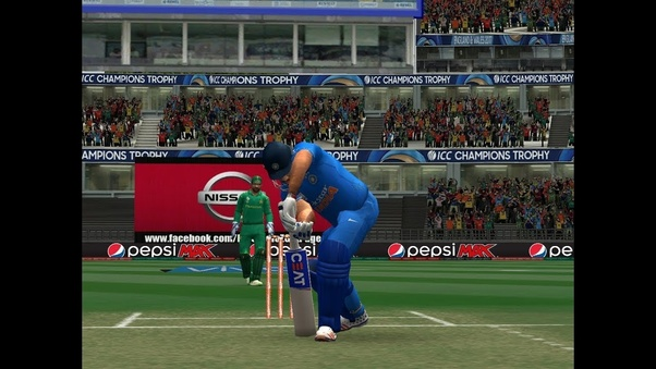 Where Can I Download The Ea Sports Cricket 2018 For Pc