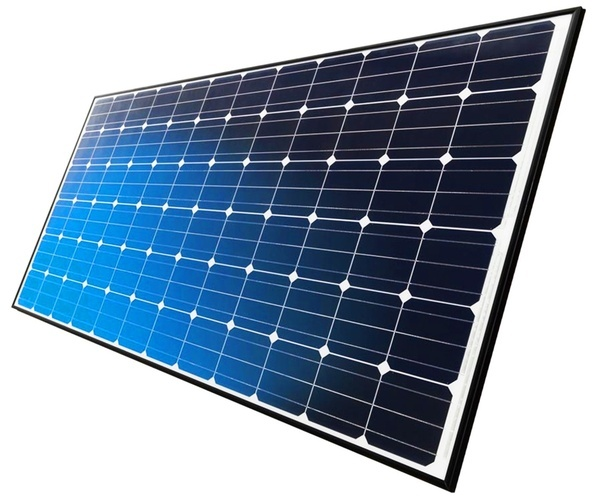Why Are Solar Panels Usually Painted Black Quora