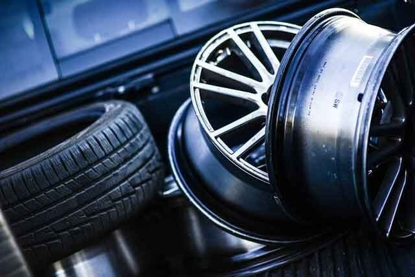What are tyres made of? - Quora