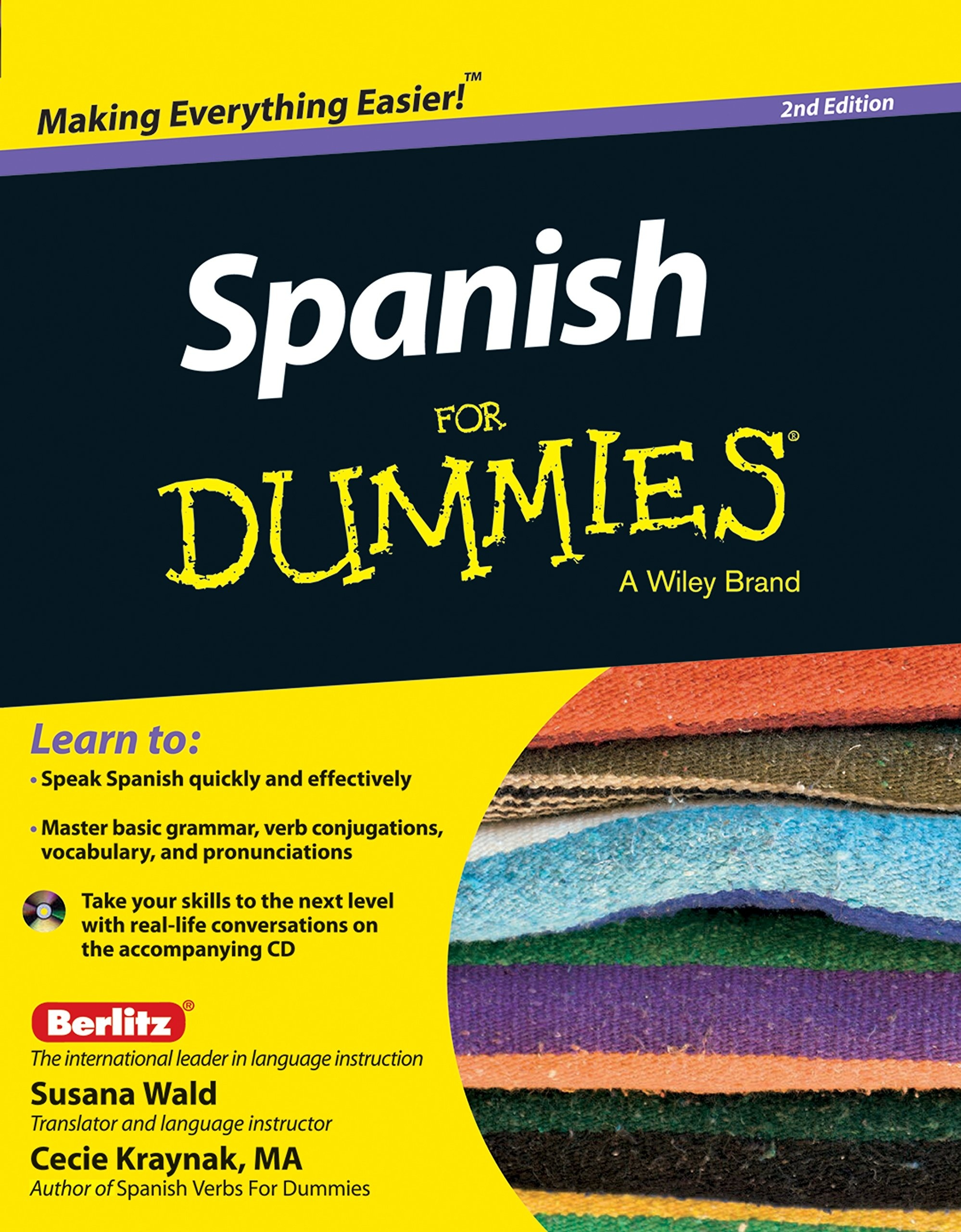 What are the best resources for learning Spanish and how can I