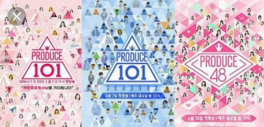 What is the difference between produce 101 and produce 48? - Quora