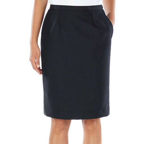 What is the difference between a pencil skirt and a straight skirt? - Quora