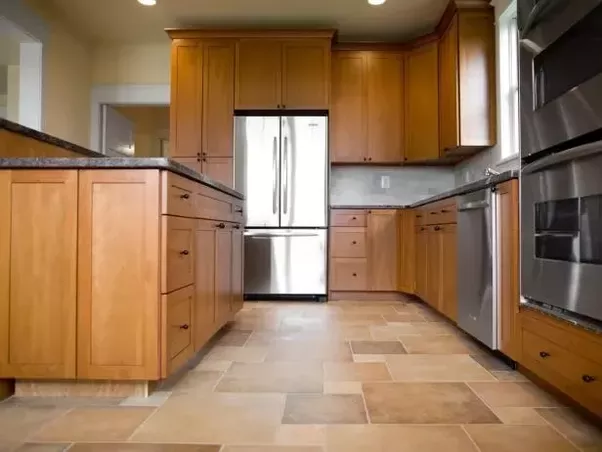 What Is The Best Flooring For A Kitchen Quora - Define resilient flooring