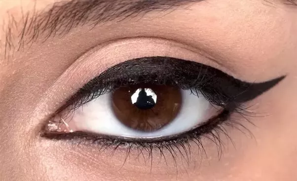 Why don't a lot of people find dark brown eyes attractive ...  Why don't a...