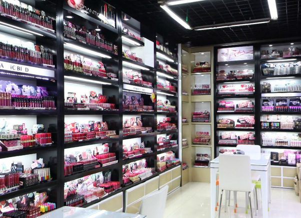 How to purchase wholesale cosmetics from China - Quora