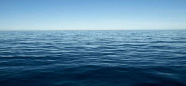 What Is The Rd Largest Ocean Quora - Names of oceans on earth