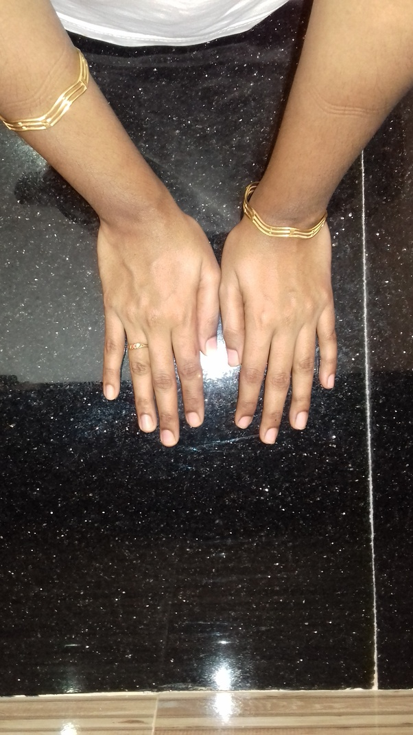 Do your hands look pretty? - Quora
