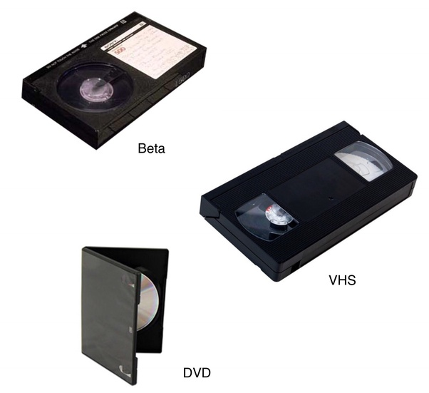 Do people really buy DVDs and music CDs nowadays? - Quora