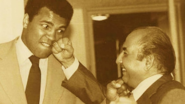 What are the best songs by Mohammad Rafi? - Quora
