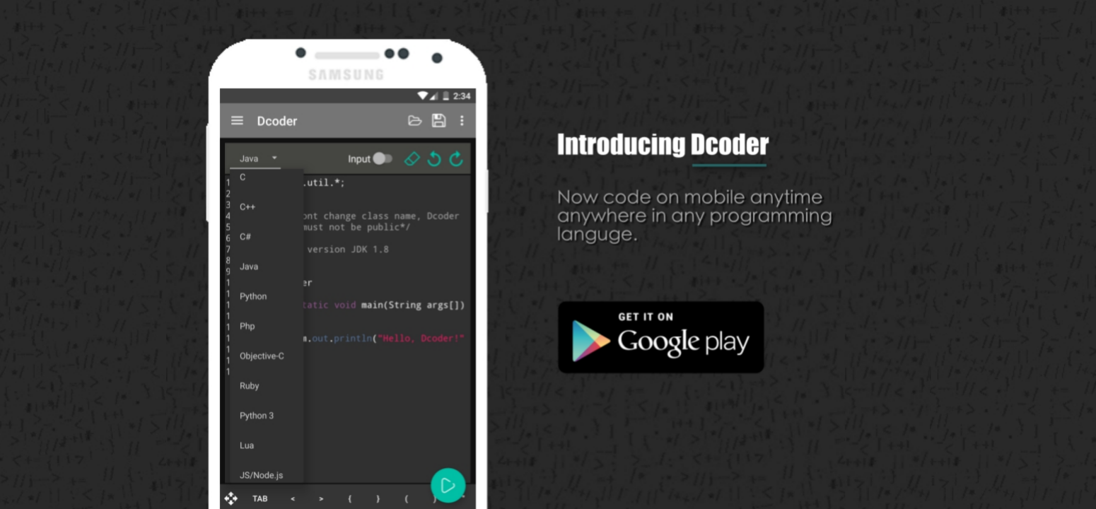 What are the best Android apps for learning programming? - Quora