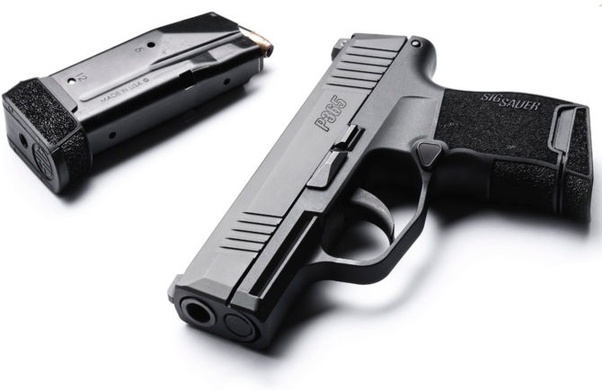 In your opinion, what's the best pistol from HK, FN, Beretta, Ruger