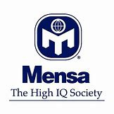 Mensa iq über 130 Weiss es