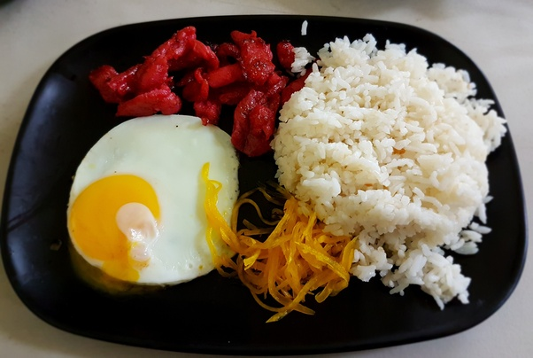 Why is Filipino food considered so much worse than the rest