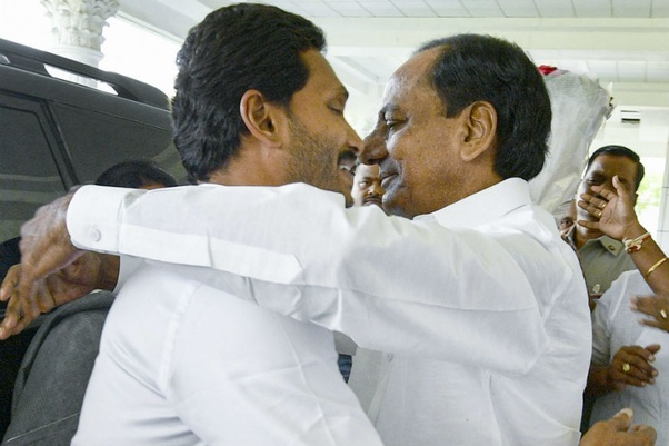 What made AP people switch over to YSRCP? - Quora